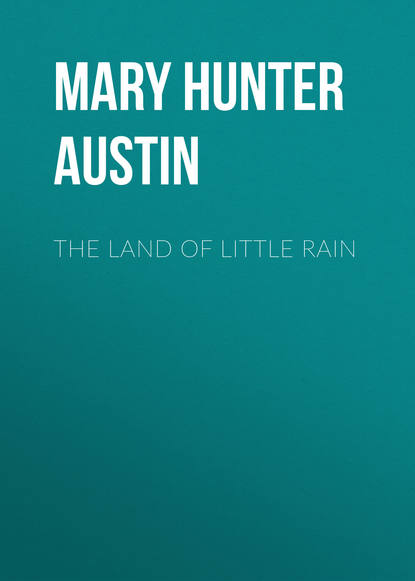 цена на Mary Hunter Austin The Land of Little Rain