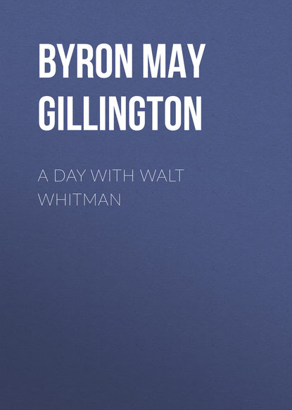 byron may clarissa gillington a day with lord byron Byron May Clarissa Gillington A Day with Walt Whitman