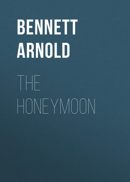 Bennett Arnold The Honeymoon bennett arnold lilian