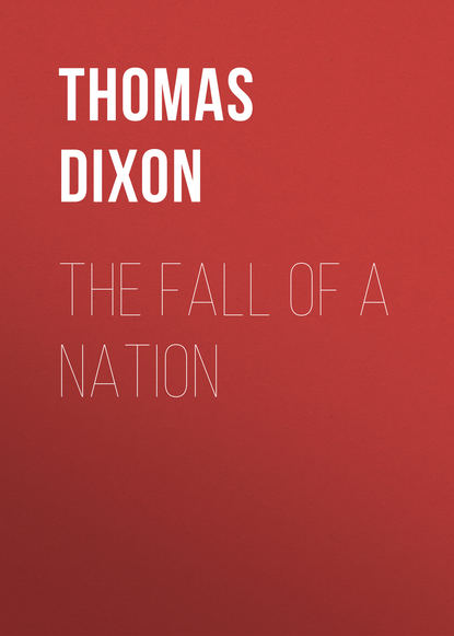 Thomas Dixon The Fall of a Nation недорого