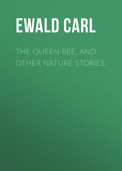 Ewald Carl The Queen Bee, and Other Nature Stories ewald carl the queen bee and other nature stories