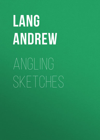 Фото - Lang Andrew Angling Sketches andrew lang king arthur