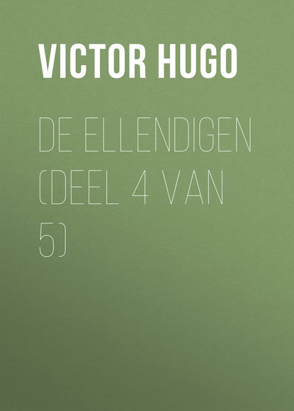 Виктор Мари Гюго De Ellendigen (Deel 4 van 5) недорого