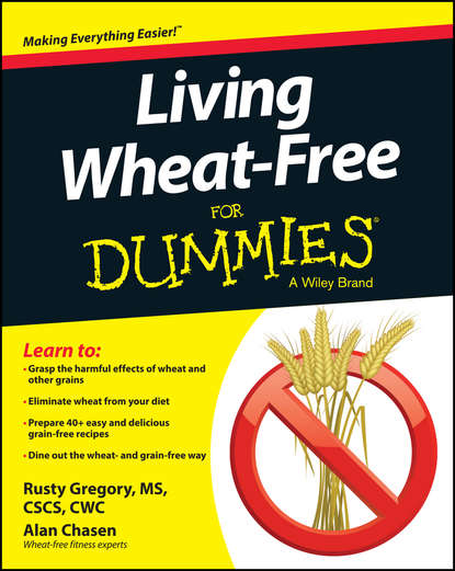 Rusty Gregory Living Wheat-Free For Dummies effect of planting date and nitrogenous fertilization on wheat