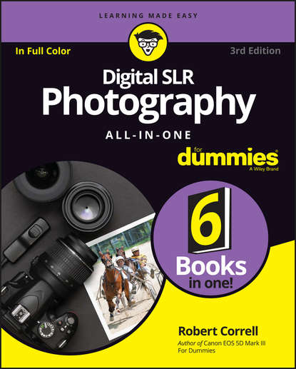 Robert Correll Digital SLR Photography All-in-One For Dummies the complete idiot s guide to selling your crafts on etsy
