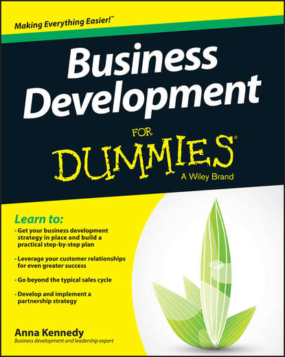 Anna Kennedy Business Development For Dummies steven little s the 7 irrefutable rules of small business growth