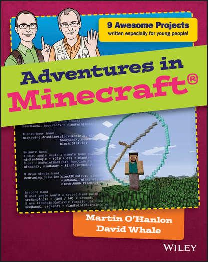 David Whale Adventures in Minecraft david whale adventures in minecraft