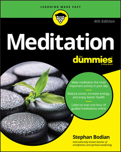 Stephan Bodian Meditation For Dummies wojciech filaber achieve inner peace with meditation techniques benefits and inspirational teachers