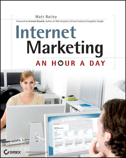 Matt Bailey Internet Marketing. An Hour a Day