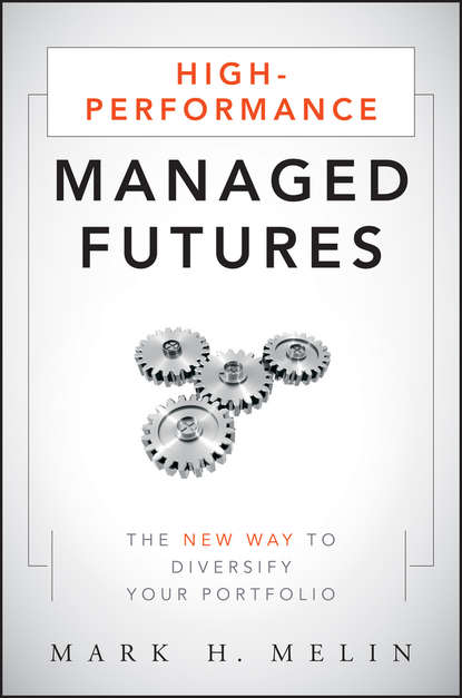 Mark Melin H. High-Performance Managed Futures. The New Way to Diversify Your Portfolio туфли melin