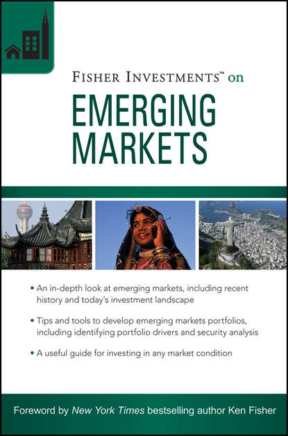 Fisher Investments Fisher Investments on Emerging Markets steven dresner the issuer s guide to pipes new markets deal structures and global opportunities for private investments in public equity