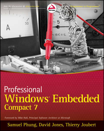 Samuel Phung Professional Windows Embedded Compact 7 professional meego application development