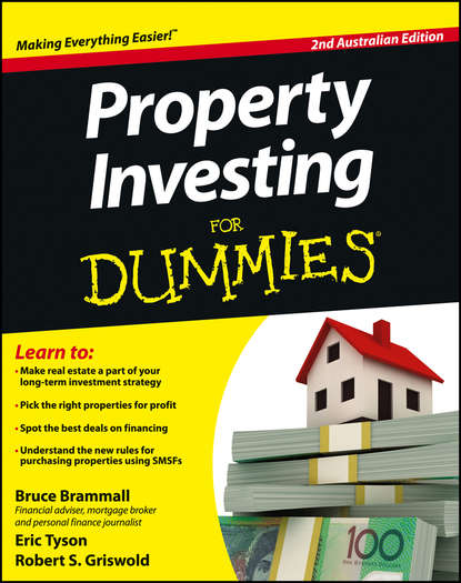 Фото - Bruce Brammall Property Investing For Dummies - Australia colin barrow buying a property in eastern europe for dummies