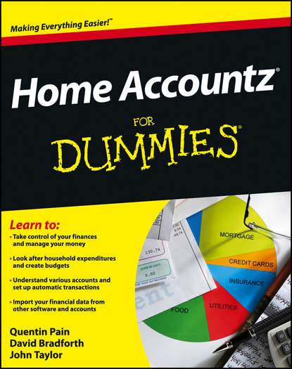 John Taylor Home Accountz For Dummies john tracy a accounting for dummies