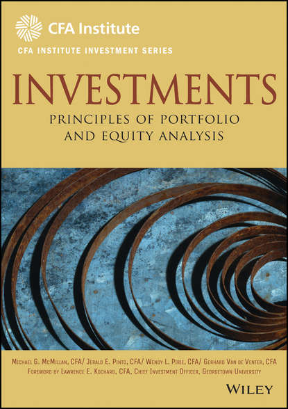 basics and principles of taxation Michael McMillan Investments. Principles of Portfolio and Equity Analysis