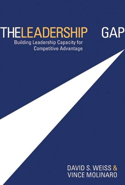 Фото - Vince Molinaro The Leadership Gap. Building Leadership Capacity for Competitive Advantage wendy n wagner the handbook for student leadership development