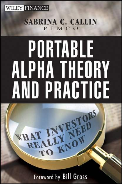 Sabrina Callin Portable Alpha Theory and Practice. What Investors Really Need to Know interferon alpha and ribavirin induced thyroid dysfunction