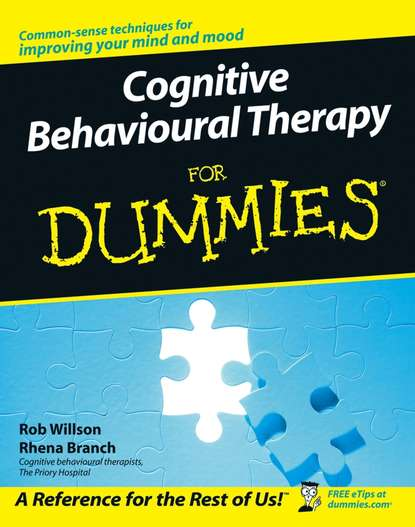 Rob Willson Cognitive Behavioural Therapy for Dummies bill dyszel outlook 2013 for dummies