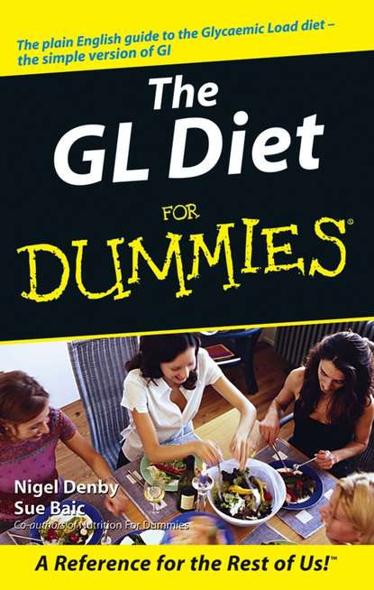 Nigel Denby The GL Diet For Dummies tim berry berry the plan as you go business plan