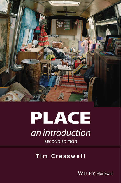 Фото - Tim Cresswell Place. An Introduction that patchwork place modern baby