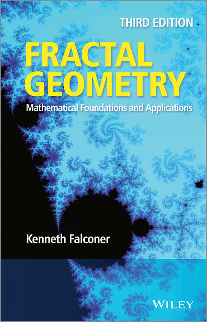 Фото - Kenneth Falconer Fractal Geometry. Mathematical Foundations and Applications balan vladimir jet single time lagrange geometry and its applications
