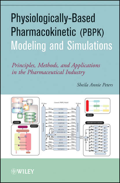 Sheila Peters Annie Physiologically-Based Pharmacokinetic (PBPK) Modeling and Simulations. Principles, Methods, and Applications in the Pharmaceutical Industry kiyohiko sugano biopharmaceutics modeling and simulations theory practice methods and applications