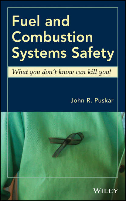 John Puskar R. Fuel and Combustion Systems Safety. What you don't know can kill you! maximilian lackner combustion from basics to applications