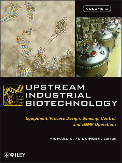 Upstream Industrial Biotechnology, 2 Volume Set