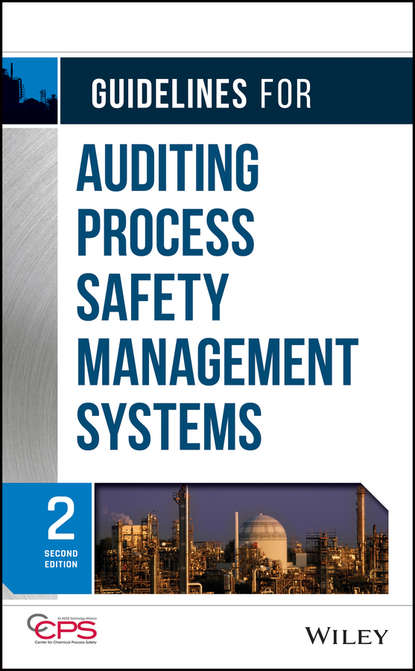 Фото - CCPS (Center for Chemical Process Safety) Guidelines for Auditing Process Safety Management Systems ccps center for chemical process safety center for chemical process safety 19th annual international conference