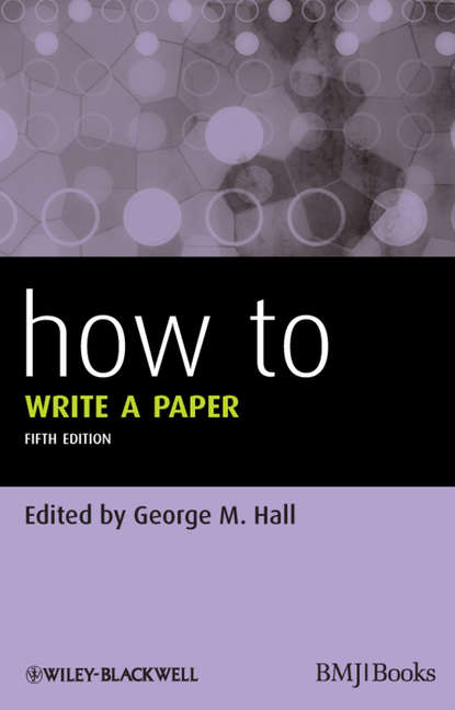 George Hall M. How To Write a Paper devlin joseph how to speak and write correctly the original classic edition