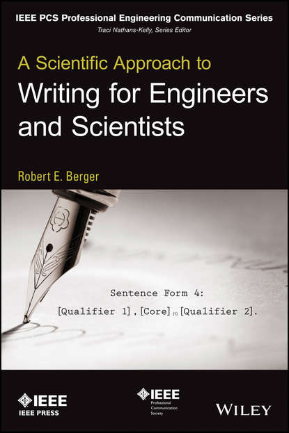 Robert Berger E. A Scientific Approach to Writing for Engineers and Scientists khaled al maskari a practical guide to business writing writing in english for non native speakers