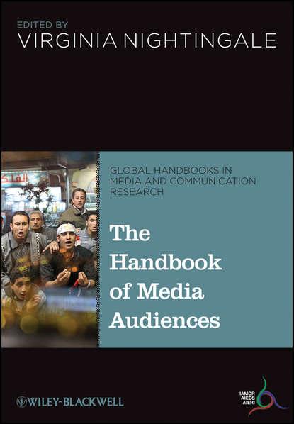 Virginia Nightingale The Handbook of Media Audiences micropolar elastic media some problems