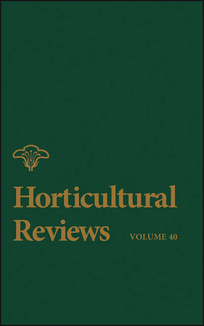 Jules Janick Horticultural Reviews, Volume 40 a catalogue of the fruits cultivated in the garden of the horticultural society of london