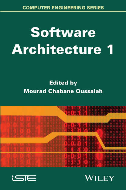 Mourad Oussalah Chabane Software Architecture 1 alexander the architecture of maximilian godefroy