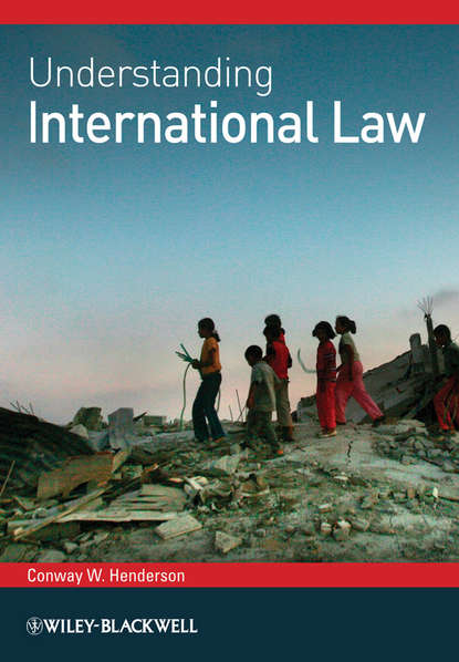 Conway Henderson W. Understanding International Law dennis patterson a companion to european union law and international law