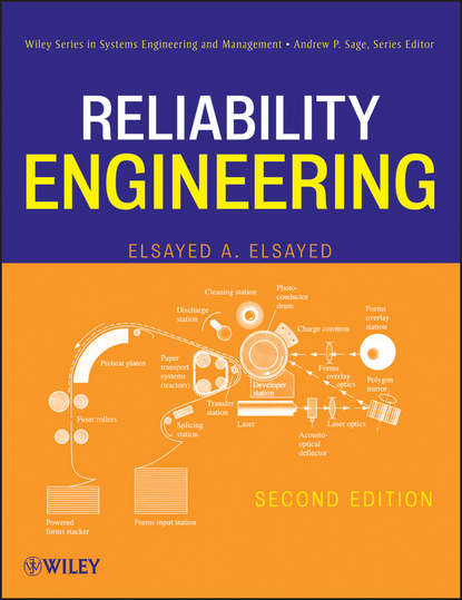 Elsayed Elsayed A. Reliability Engineering system reliability assessment of corroded pipelines
