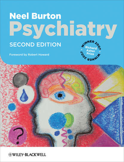Neel Burton Psychiatry cram101 textbook reviews studyguide for parenthood and mental health a bridge between infant and adult psychiatry by tyano sam isbn 9780470747223