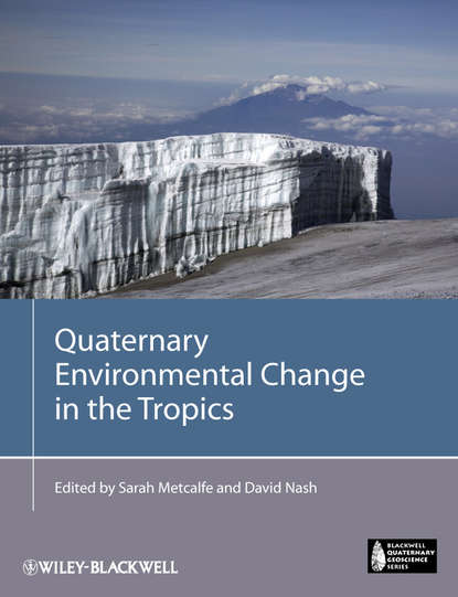 Metcalfe Sarah E. Quaternary Environmental Change in the Tropics behavioral changes during peak fertility of women