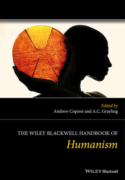 Grayling A. C. The Wiley Blackwell Handbook of Humanism jeffrey kleinberg l the wiley blackwell handbook of group psychotherapy