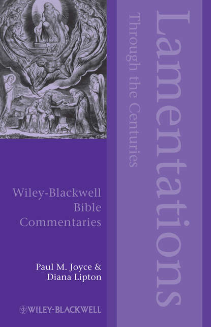 Joyce Paul M. Lamentations Through the Centuries blaire french a chronicles through the centuries