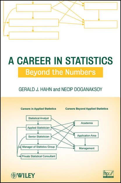 Hahn Gerald J. A Career in Statistics. Beyond the Numbers malcolm l hunter jr saving the earth as a career