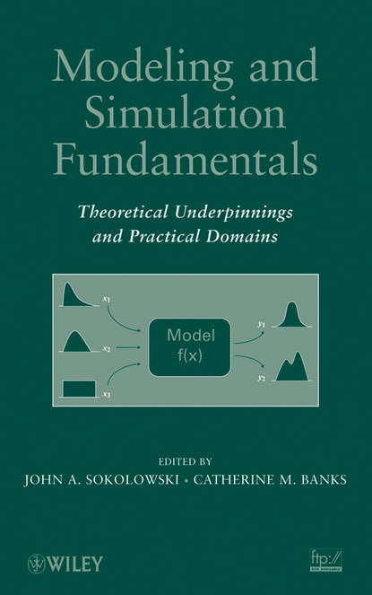 Banks Catherine M. Modeling and Simulation Fundamentals. Theoretical Underpinnings and Practical Domains dac nhuong le network modeling simulation and analysis in matlab