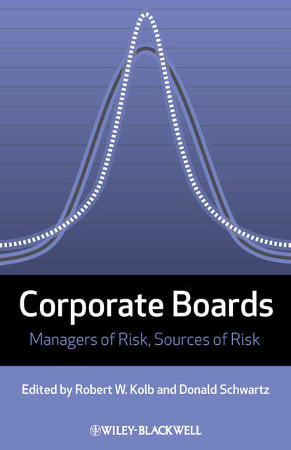 Schwartz Donald Corporate Boards. Managers of Risk, Sources of Risk reconciling family work the role of corporate citizenship