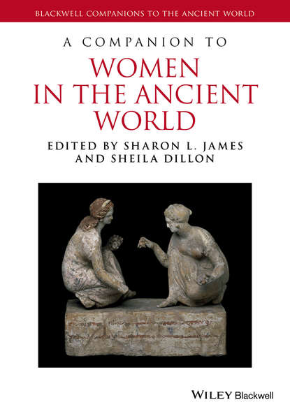 James Sharon L. A Companion to Women in the Ancient World a study on cprm practices of tribal women in villages of m p