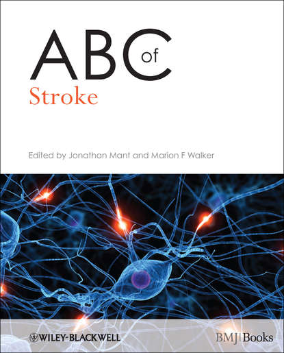 Walker Marion F. ABC of Stroke impact of caregiver education on stroke survivors and their caregivers