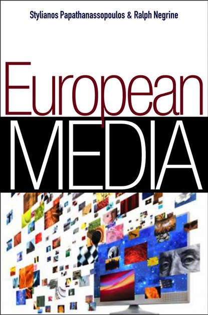 Negrine Ralph M. European Media sex differences and the politeness principle in cameroon s media
