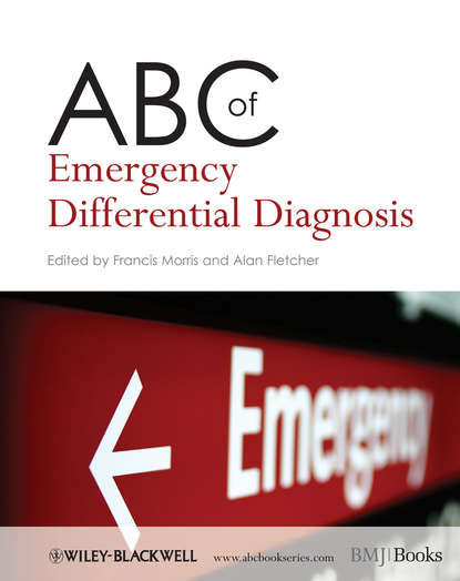 Fletcher Alan ABC of Emergency Differential Diagnosis s weiner the medical consumer s guide to the diagnosis tre atment and management of pain