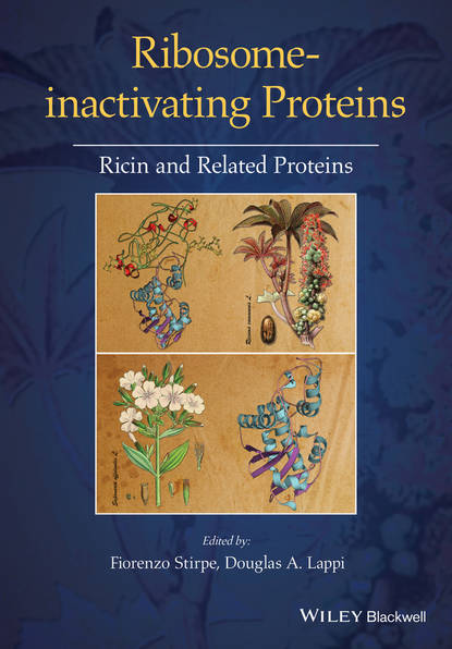 Lappi Douglas Ribosome-inactivating Proteins. Ricin and Related Proteins daniel wilson protein synthesis and ribosome structure