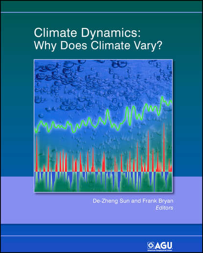 Bryan Frank Climate Dynamics. Why Does Climate Vary? bryan frank climate dynamics why does climate vary