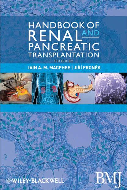fronek jiri handbook of renal and pancreatic transplantation Fronek Jiri Handbook of Renal and Pancreatic Transplantation